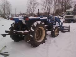 Iseki. Продам трактор погрузчик lseki TL4000, 4 000 куб. см.