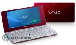 "Sony VAIO VGN-P31ZRK. 8"", 1,9ГГц, ОЗУ 2048 Мб, диск 80 Гб, WiFi, Bluetooth, аккумулятор на 2 ч."