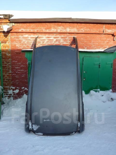 Крыша. Honda Freed, GB3 Двигатель L15A