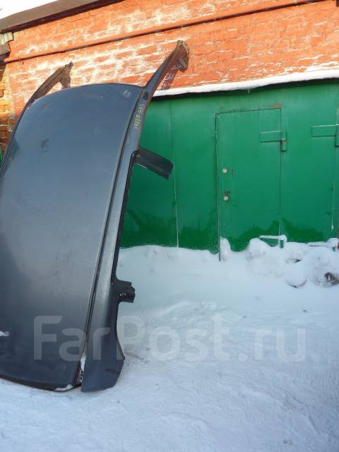 Крыша. Honda Freed, GB3