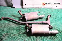 Глушитель Mazda ATENZA
