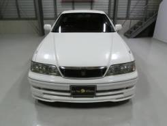 Обвес кузова аэродинамический. Toyota Mark II, JZX105, LX100, JZX100, GX100, JZX101