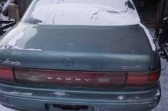 Крышка багажника. Toyota Vista, CV30, SV30, SV35, SV32, SV33 Toyota Camry, CV30, SV30, SV32, SV33, SV35 Двигатели: 2CT, 3SGE, 3SFE, 4SFE