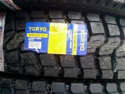 Toryo TDR78. Всесезонные, 2016 год, без износа, 1 шт