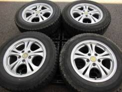 Manaray Sport Smart. 6.5x16, 5x114.30, ET48
