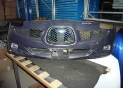 Бампер. Subaru R1, RJ1