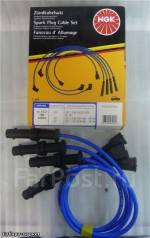Высоковольтные провода. Subaru R2, RC1, RC2 Subaru Legacy, BGA, BFA, BGB, BFB, BCL, BF4, BG5, BF5, BG4, BC5, BD4, BG7, BF7, BD5, BC4 Двигатели: EJ20E...