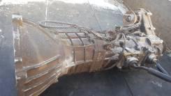 Механическая коробка переключения передач. Toyota Hilux Surf