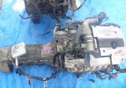 Двигатель. Nissan Gloria, ENY34 Nissan Cedric, ENY34 Двигатель RB25DET