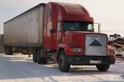 Freightliner FLD SD. Продам седельный тягач Freightliner FLD 120, 14 000 куб. см., 30 000 кг.