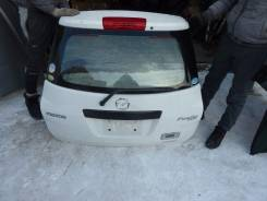Дверь багажника. Nissan AD