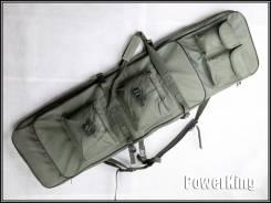 Чехол-рюкзак для оружия. 85+26 см