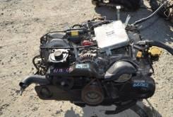 Двигатель в сборе. Subaru Impreza, GF6 Двигатель EJ181