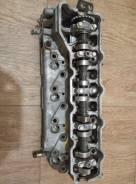Головка блока цилиндров. Mitsubishi Canter Двигатель 4M40