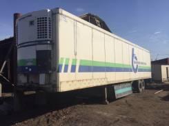 Schmitz Cargobull. Продам полу-прицеп рефрижератор, 24 000 кг.