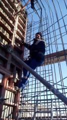 Плотник-бетонщик. Средне-специальное образование, опыт работы 9 месяцев