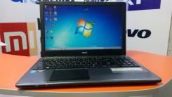 """Acer. 15.6"""", 1,7ГГц, ОЗУ 4096 Мб, диск 500 Гб, WiFi, аккумулятор на 3 ч."""