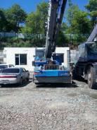 Услуги крана и воровайки (эвакуатора) для доставки судового снабжения