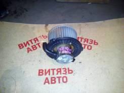 Мотор печки. Mitsubishi Pajero iO, H76W Двигатели: 4G93 GDI, 4G93