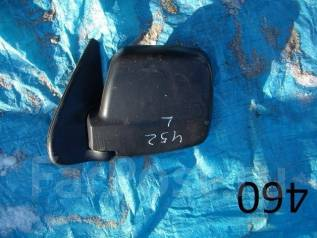 Зеркало заднего вида боковое. Suzuki Jimny, JB33W