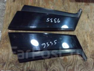 Молдинг стекла. Subaru Forester, SG5 Двигатель EJ205