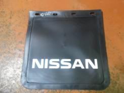 Брызговики. Nissan