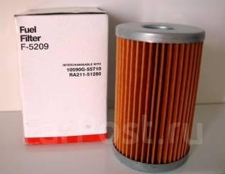 Фильтр топливный. Yanmar Kubota