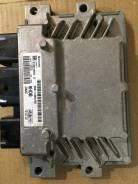 Коробка для блока efi. Ford Mondeo