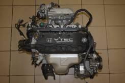 Двигатель. Honda Avancier, TA2, TA1 Honda Odyssey, RA3, RA4, RA6, RA7 Двигатель F23A