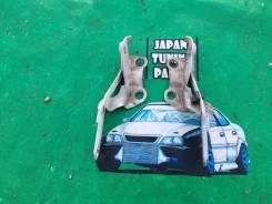 Крепление капота. Toyota Caldina, ST215, AT211G, AT211, ST210G, ST215G, ST215W, ST210 Двигатели: 7AFE, 3SGTE, 3SGE, 3SFE