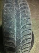 Bridgestone Ice Cruiser 7000. Зимние, шипованные, износ: 30%, 2 шт