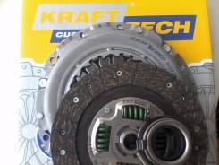 Комплект сцепления LIFAN SOLANO KraftTech