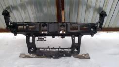 Крепление бампера. BMW X6, E71
