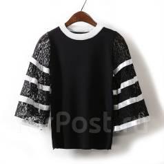 Пуловеры. 38, 40, 42