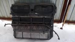 Рамка радиатора. BMW X6, E71