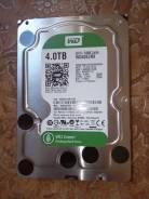 Жесткие диски. 4 Гб, интерфейс SATA