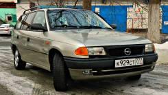 Opel Astra. автомат, передний, 2.0 (135 л.с.), бензин, 180 тыс. км