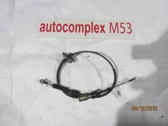 Тросик переключения механической коробки передач. Mitsubishi Airtrek, CU2W Двигатель 4G63T