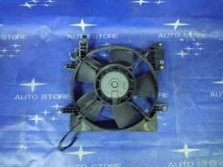 Вентилятор охлаждения радиатора. Subaru Legacy, BLE, BPE Subaru Outback, BPE Subaru Legacy B4, BLE Subaru Legacy Wagon, BPE Двигатель EZ30