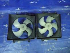 Вентилятор охлаждения радиатора. Subaru Legacy, BL, BL5, BL9, BP, BP5, BP9 Subaru Outback, BP, BP9 Subaru Legacy B4, BL5, BL9 Subaru Legacy Wagon, BP5...