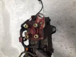 Топливный насос высокого давления. Mazda Bongo Friendee Mazda Bongo Brawny Mazda MPV Двигатель WLT
