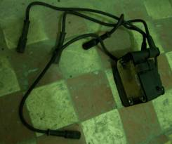Катушка зажигания. ЗАЗ Шанс ЗАЗ Сенс Daewoo Sens Двигатель MEMZ307