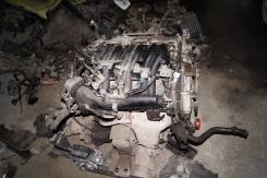 Привод. Nissan Cefiro, A33 Двигатель VQ20DE