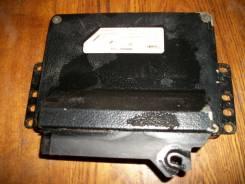 ЭБУ компьютер двигателя