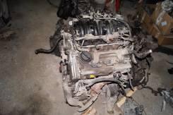 Головка блока цилиндров. Nissan Cefiro, A33 Двигатель VQ20DE