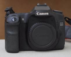 Canon EOS 50D. 15 - 19.9 Мп, зум: 10х