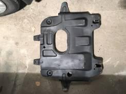 Защита двигателя. Toyota Land Cruiser Prado