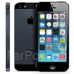 Apple iPhone 5. Новый
