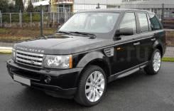 Land Rover Range Rover Sport. 3 6