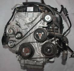 Двигатель. Mazda Atenza Двигатель L5VE
